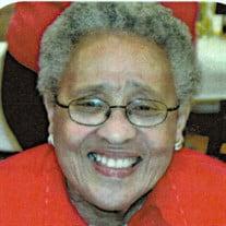 Frances Jean Mitchell