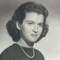 "Judith Arleen ""Judy"" Middleton"