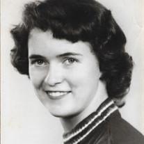 Rosemary Scharnhorst