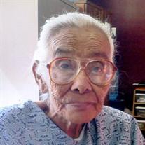 Felisiana P. Padilla