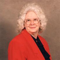 Elizabeth June Sherrod