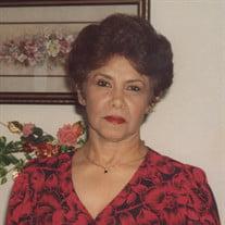 Evangelina S. Hernandez