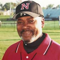 Mr. Robert  L. Jackson