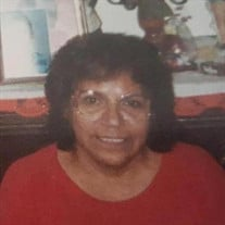 Juanita Valencia  Urias