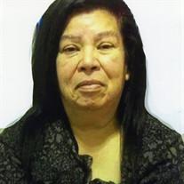 Maria De Los Angeles Ochoa Rodriguez