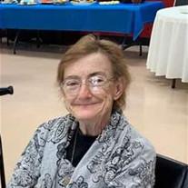 Loretta Mae Finley