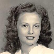 Mrs. Sylvia Lynn Darnall