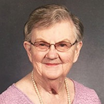 Joan Marlene Zuehl