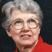 Ruth E. Duggleby