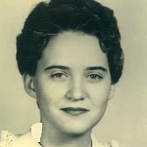Ann Wright Casper