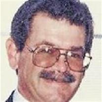 Daniel F. McLaughlin