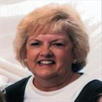 Patricia Brawley Chapman