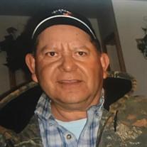 Victor Ramirez-Chavez