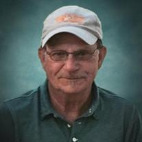 James Edward Eslinger