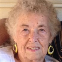 Joyce E. Bissell