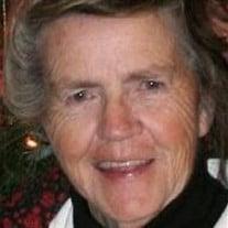 Opal  W. Holt