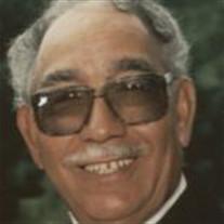 Ben  A. Apodaca