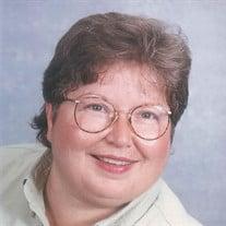 Sheila Kay McCloud