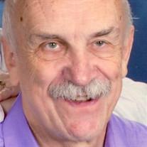 "Harold ""Jim"" James Holtrop"