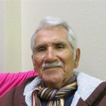 Alfredo Librado Moreno
