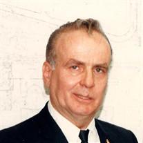 Donald G. Casey