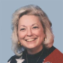 Patsy D. Brumfiel