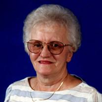 Marjorie L. Schindel