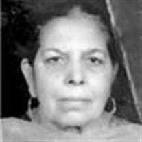 Ravinder Kaur Gill