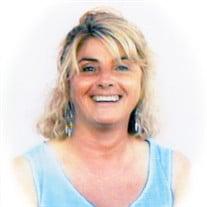 Margaret McCombs