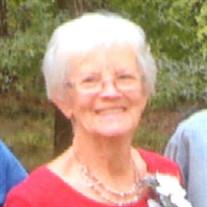 Jean Buckley
