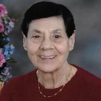 Rose M. Martino