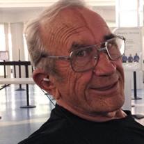 Larry Leon Barber