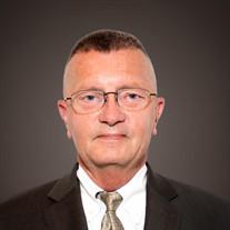 Mr. Michael Donovan Shaughney