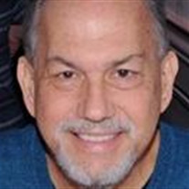 Charles Scott Bruder