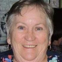 Janice B. Crawford