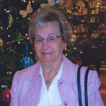 Jeannette H. Pankratz