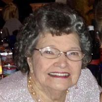 Annie Ruth Hale Buck