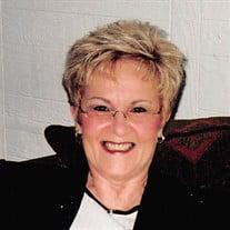 Betty Sue Begley