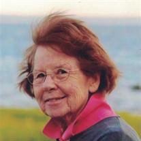 Patricia M. Pannone