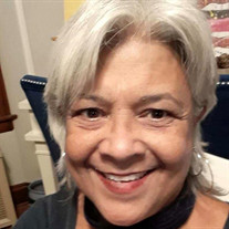 Sylvia Correa