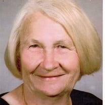 Edith C. Bobbitt