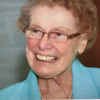 Margie Graf