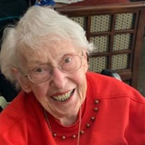 Muriel Elizabeth Van Auken