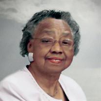 Doris Hosch Patillo