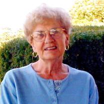 Doris Ann Ingerman
