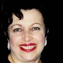 Mrs. Rosemarie  Sims