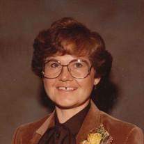 Rosalie Ann Russell