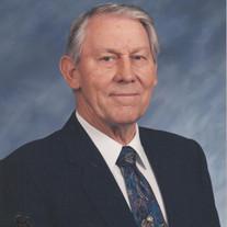 Hubert Keith Cops