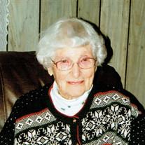 Anna Mae Cannon