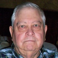 Mr. Charles Jack Luke